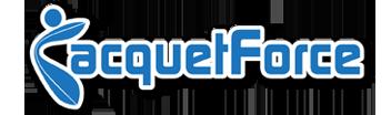Racquet Force - an online rackets/racquets store