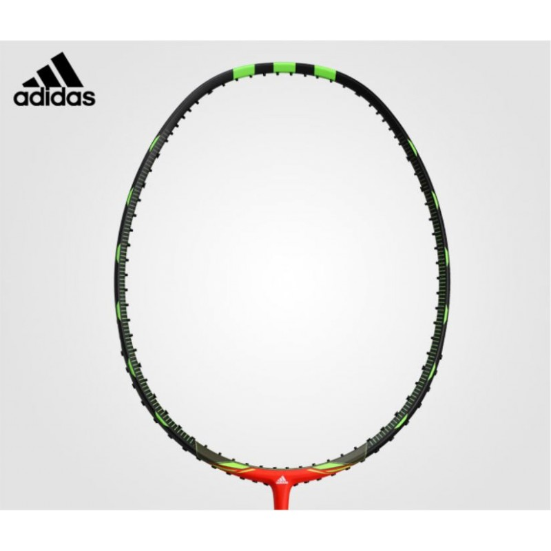 Adidas SPIELER A09 CORE Badminton Racquet