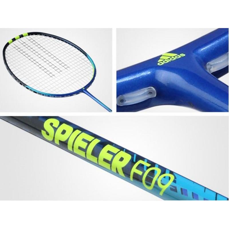 Adidas SPIELER F09 CORE Badminton Racquet