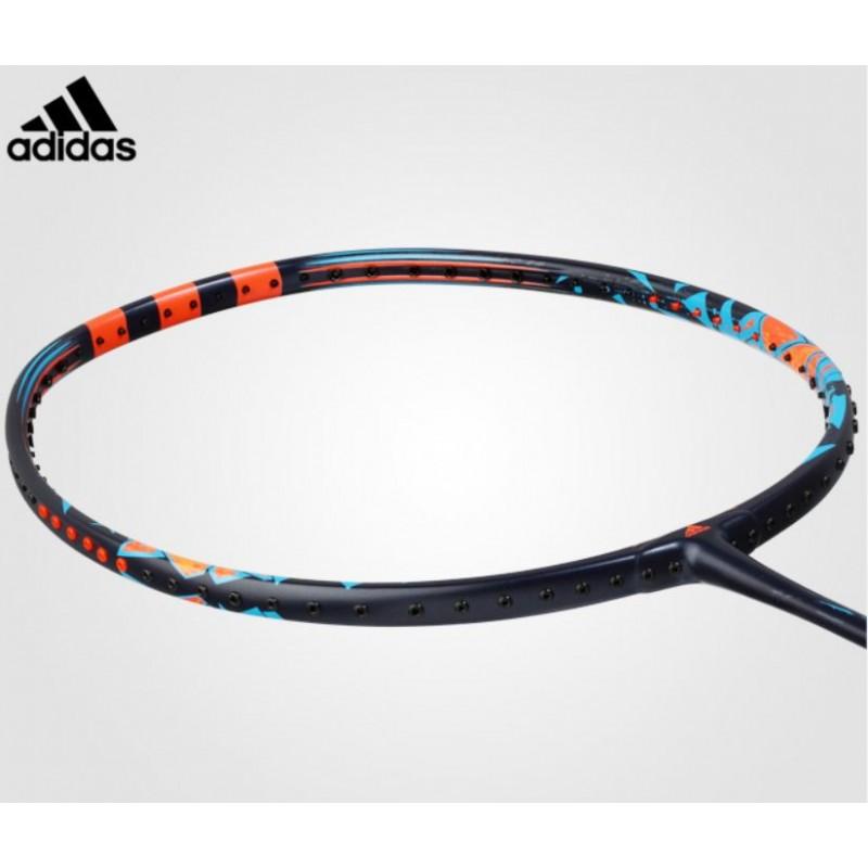 Adidas SPIELER P09 CORE Badminton Racquet