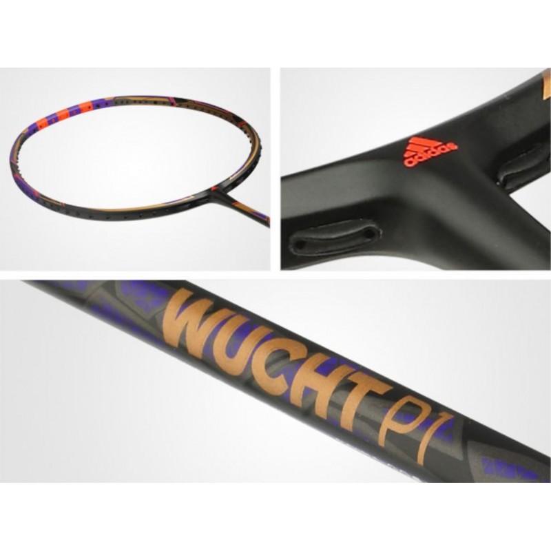 Adidas WUCHT P1 Badminton Racquet