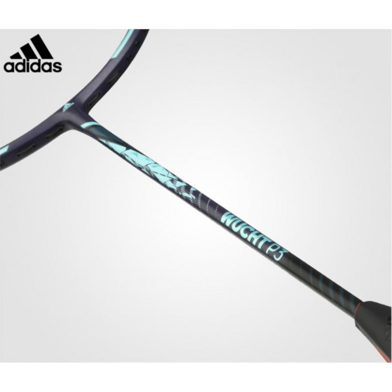 Adidas WUCHT P3 Badminton Racquet