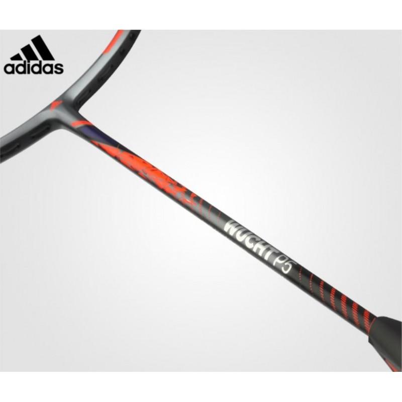 Adidas WUCHT P5 Badminton Racquet
