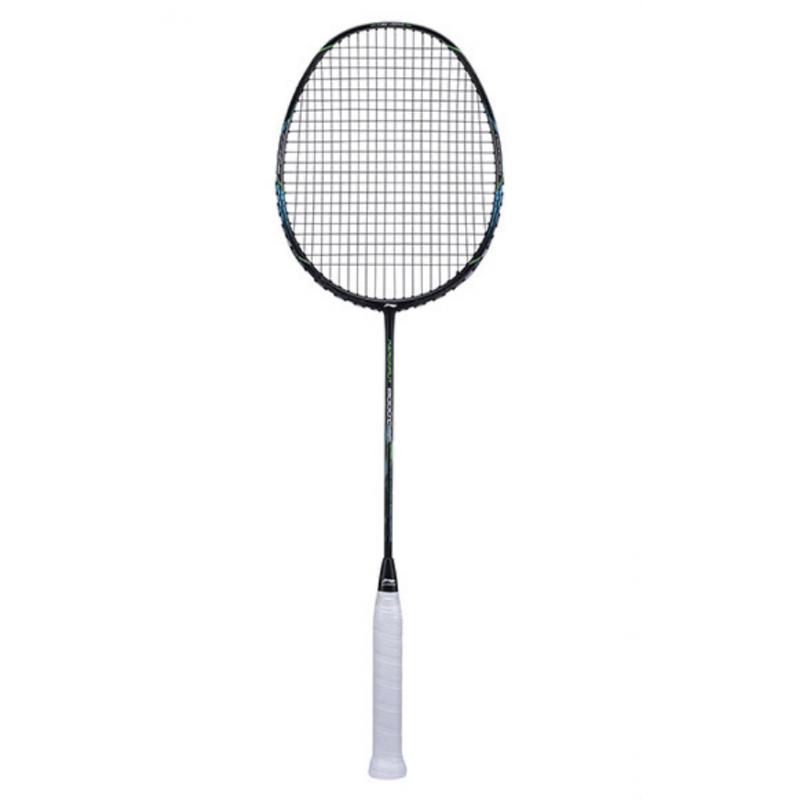 Li Ning Aeronaut 8000 Combat Badminton Racquet