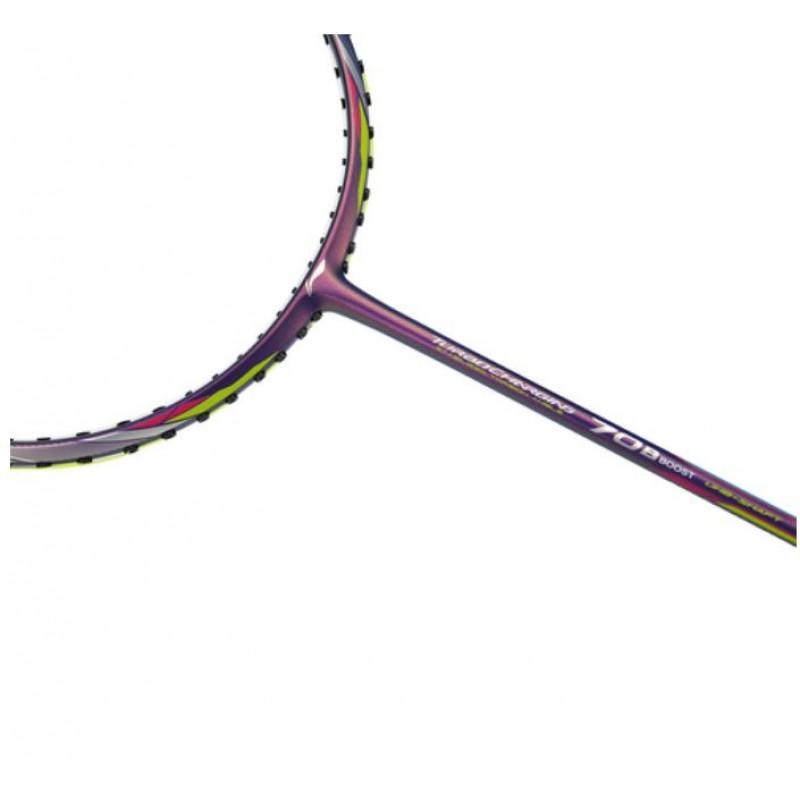 Li Ning Turbo Charging 70B Badminton Racquet AYPM398