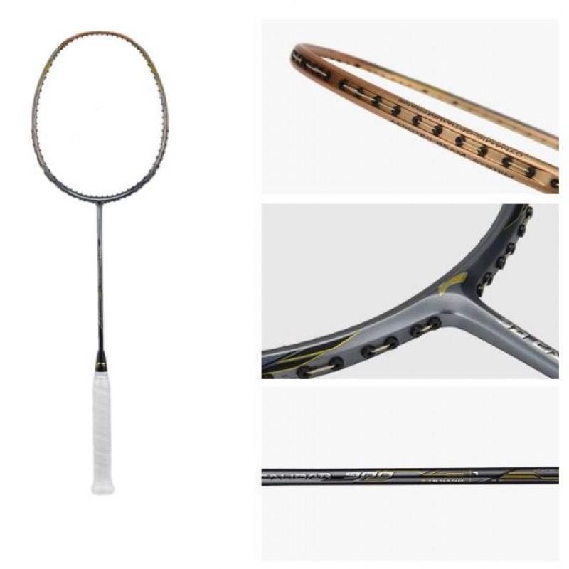 Li Ning 3D Calibar 900 Badminton Racquet
