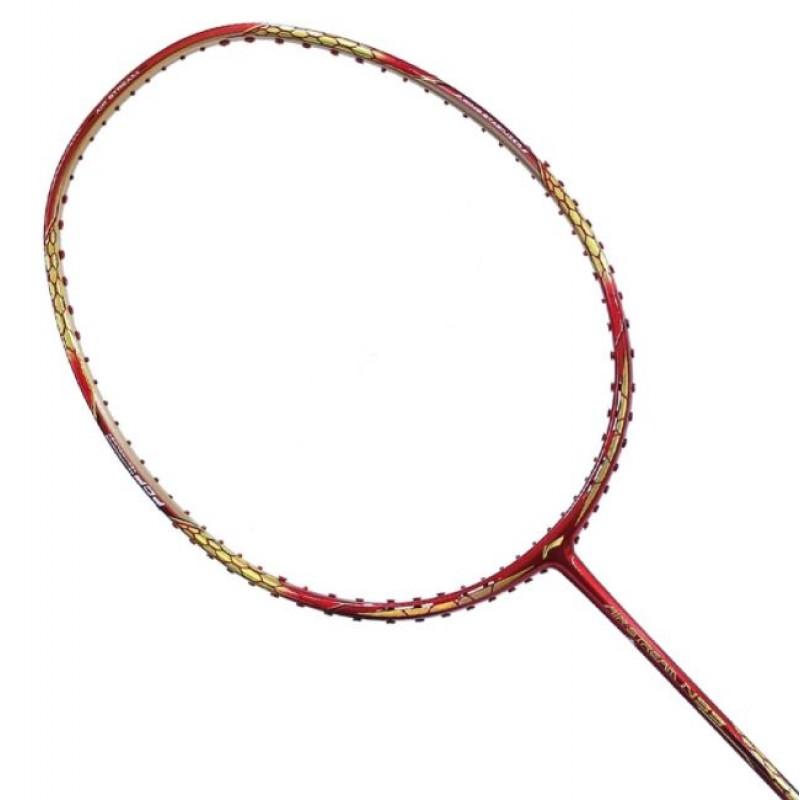 Li Ning Air Stream N99 Rio Olympic Limited Edition Badminton Racquet (Chen Long)