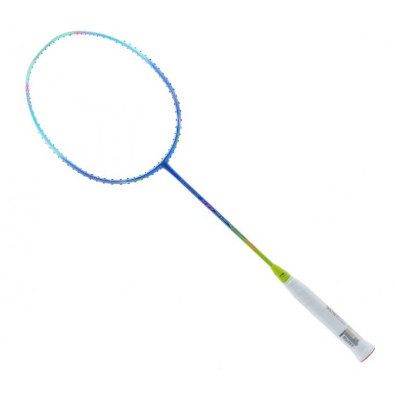 Li Ning N7II Light Natsir Blue Signature Collection Limited AYPM194-4