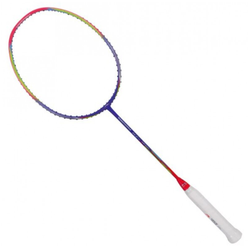 Li Ning N7II New Colour Badminton Racquet (use by Zhang Nan) AYPM028-1