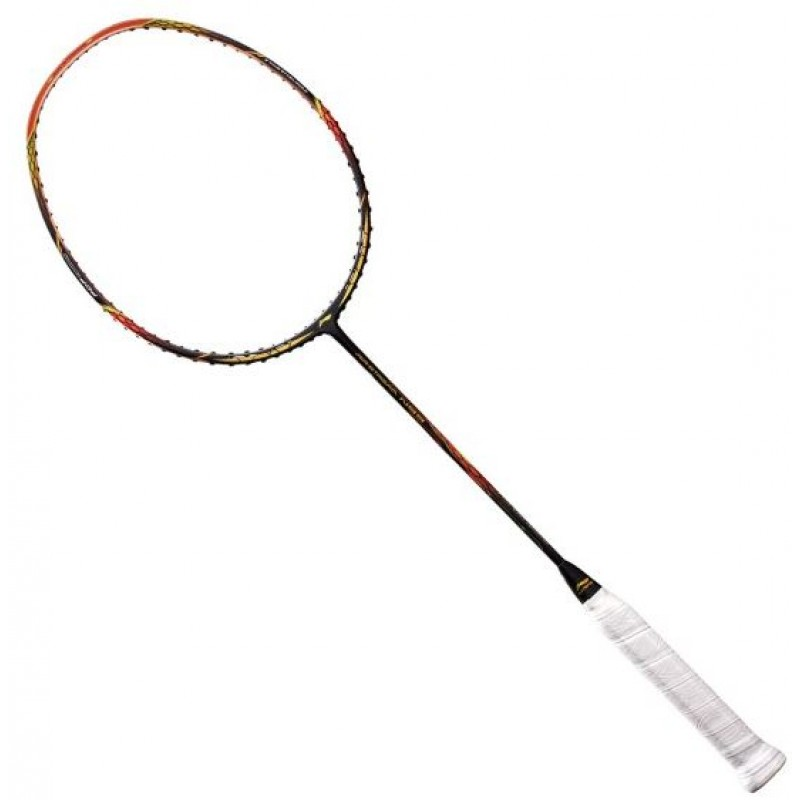 Li Ning Air Stream N99 New Color Black/Gold Badminton Racquet (Chen Long)