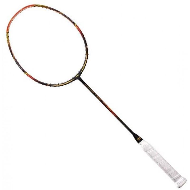 Li Ning Air Stream N99 New Color Black/Gold Badminton Racquet (Chen Long)