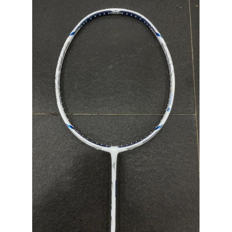 Mizuno Altius 01 Feel S Badminton Racquet