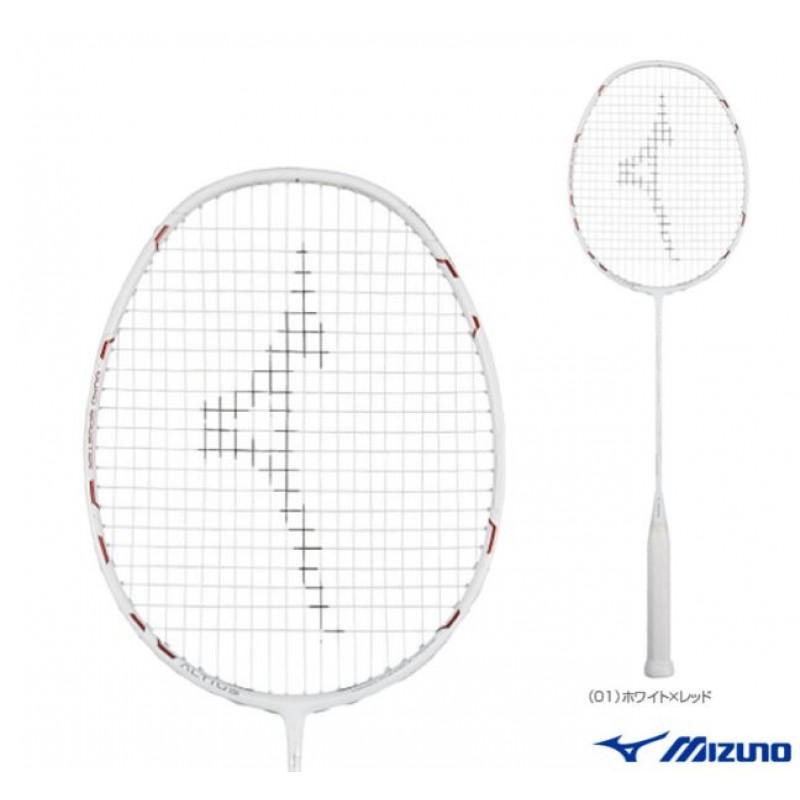 Mizuno Altius Tour-J Badminton Racquet 73JTB910 - LIMITED EDITION
