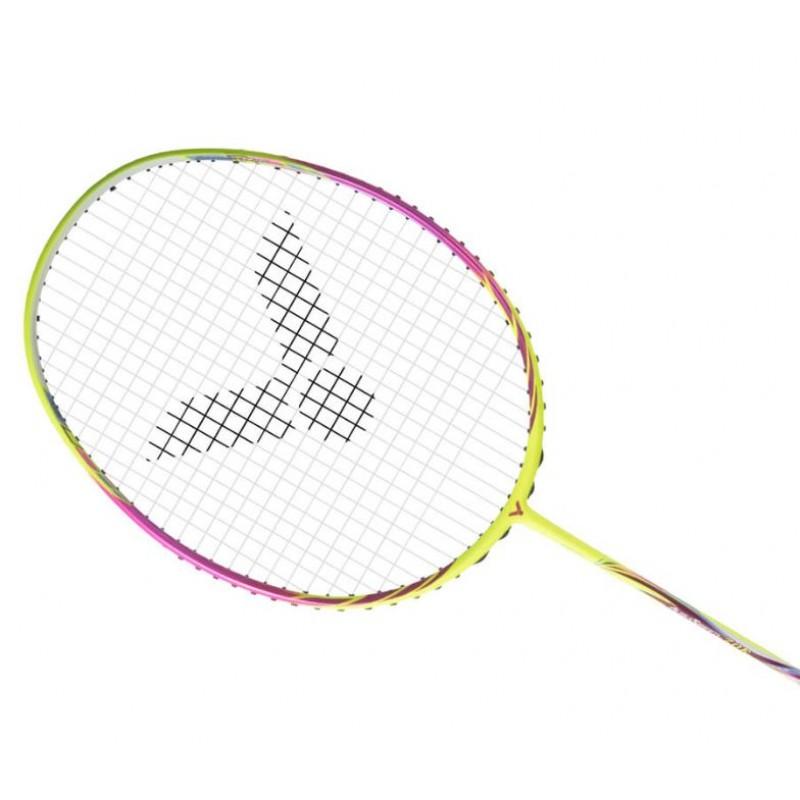 Victor ARS-70F Q Auraspeed  70F Badminton Racquet