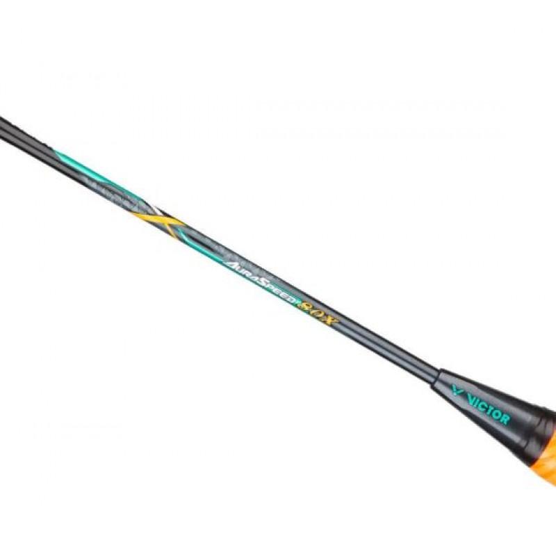 Victor ARS-80X E Auraspeed 80X Badminton Racquet