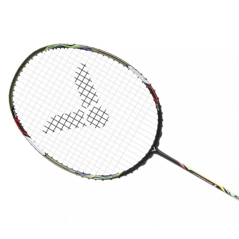 Victor HX-900X G Hypernano X 900X Badminton Racquet