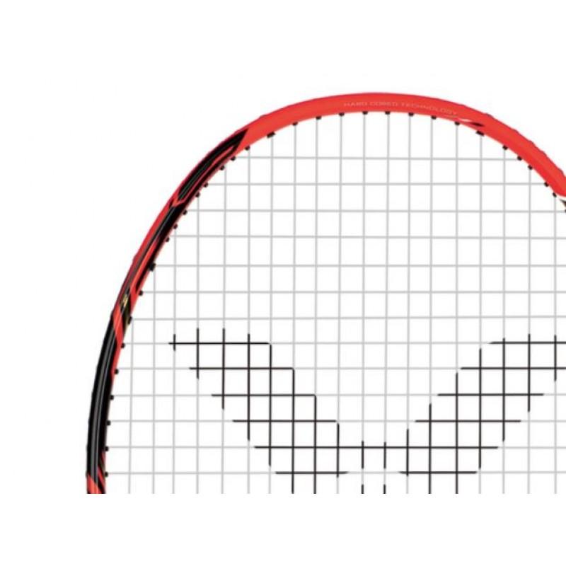 Victor HX-990 Hypernano X 990 Badminton Racquet