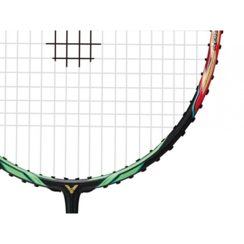Victor JS-10Q Jetspeed S 10 Q Badminton Racquet