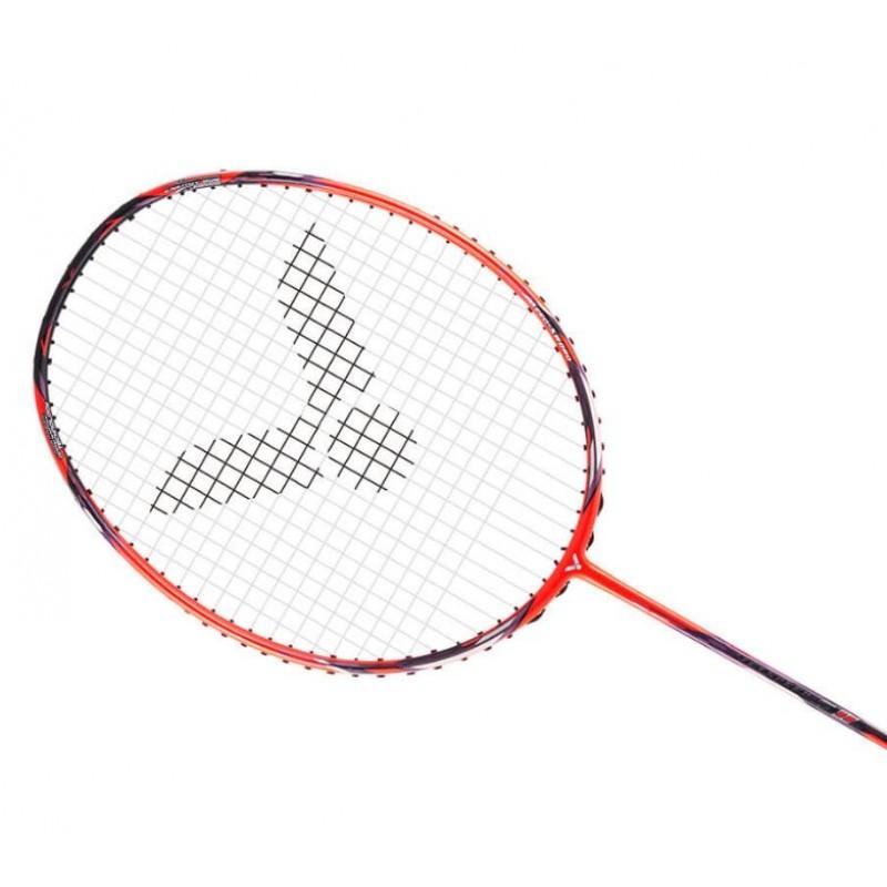 Victor JS-11D Jetspeed S 11 D Badminton Racquet