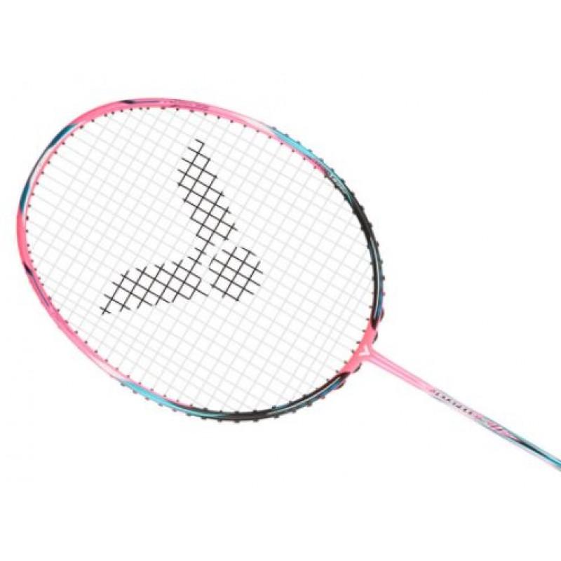Victor JS-11Q Jetspeed S 11 Q Badminton Racquet