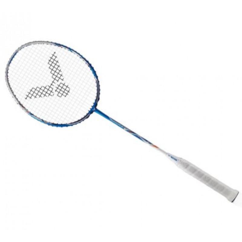Victor JETSPEED S 12 II  JS-12 II F Badminton Racquet