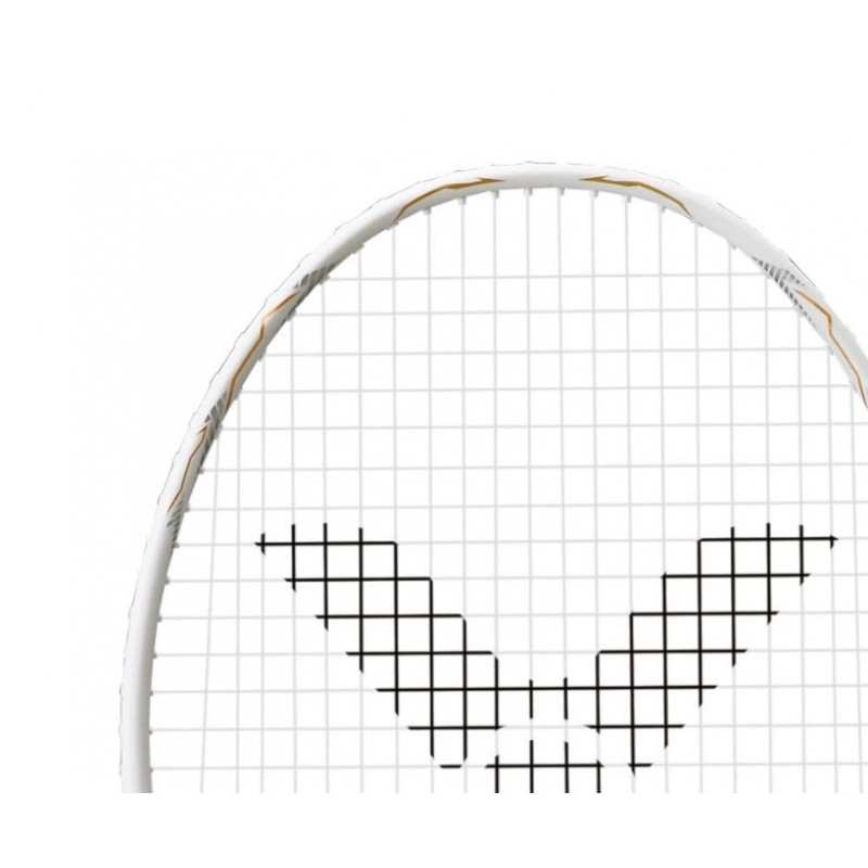 Victor THRUSTER F CLAW A TK-F C A Badminton Racquet