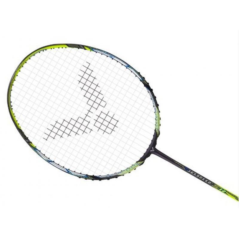 Victor JS-12 Jetspeed S 12 Badminton Racquet