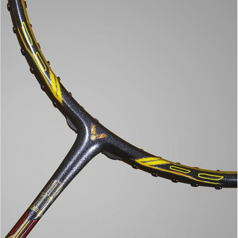 Victor x Transformers BumbleBee JS-TF4 E Racquets