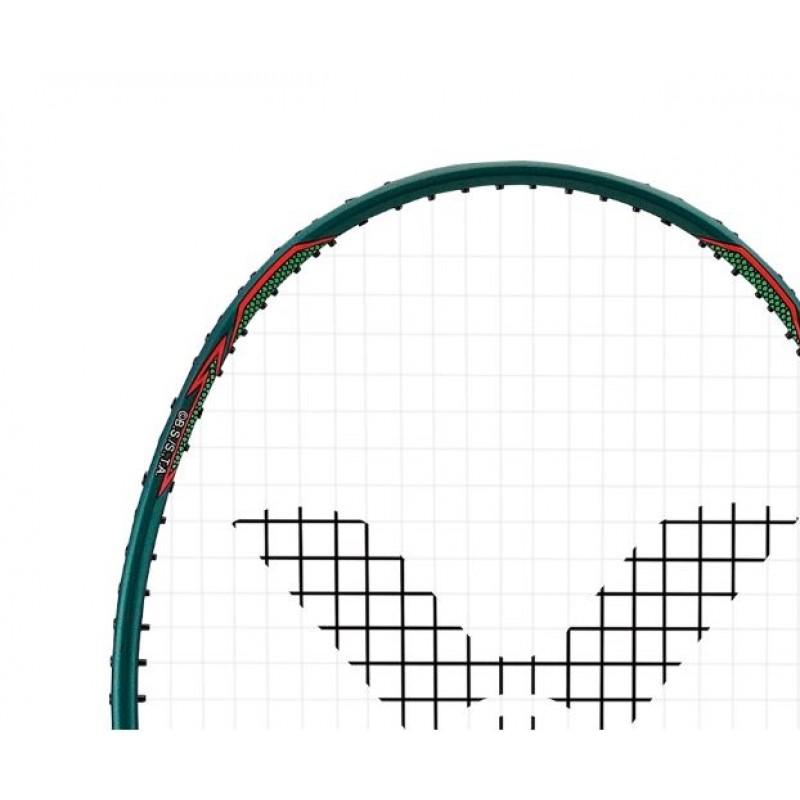 Victor x Dragon Ball DBZ Limited Edition Racquet