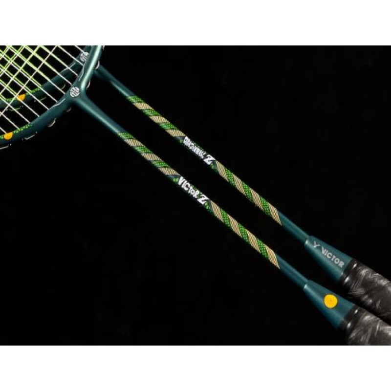 Victor x Dragon Ball DBZ Limited Edition Racquet