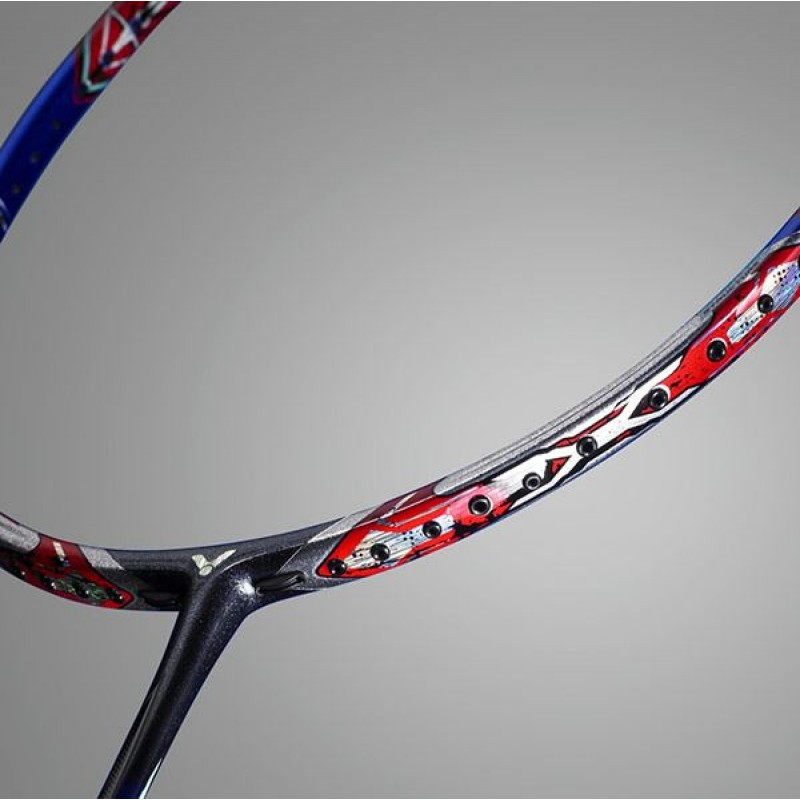 Victor x Transformers Optimus Prime TK-TF4 F Racquets