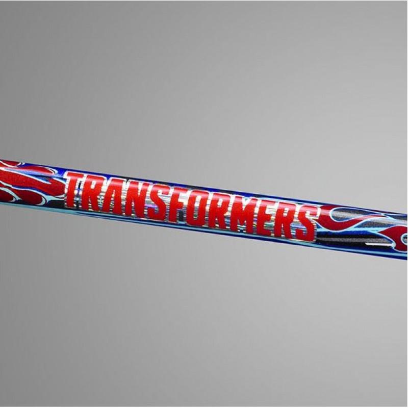 Victor x Transformers Optimus Prime TK-TF4 F Racquets