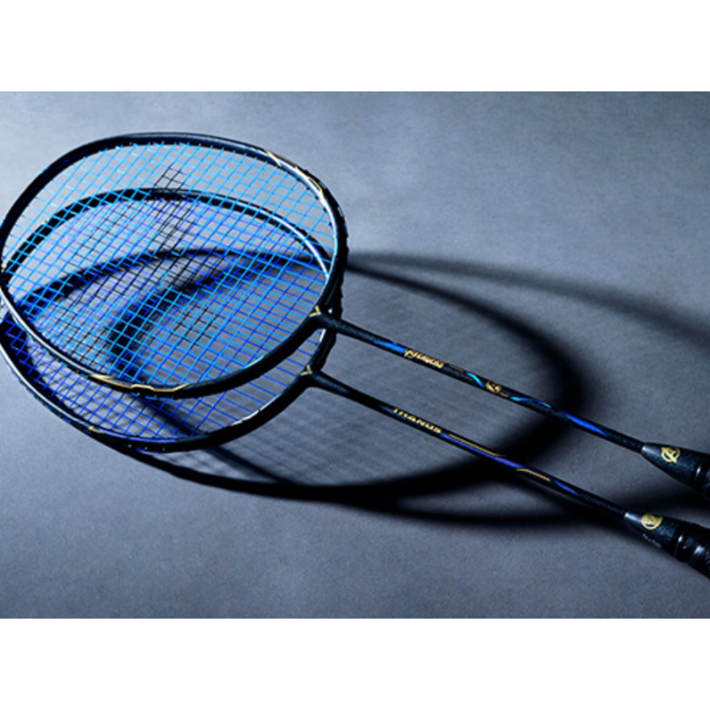 Victor TK-AVENGERS Limited Edition Badminton Racquet