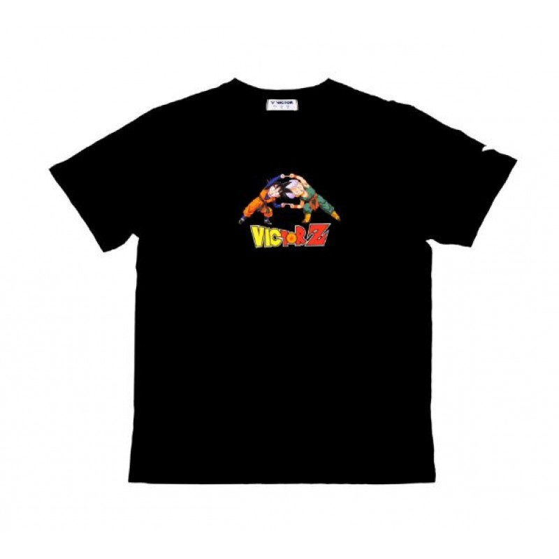 Victor x Dragon Ball T-DBZ Goten and Kid Trunks T-Shirt