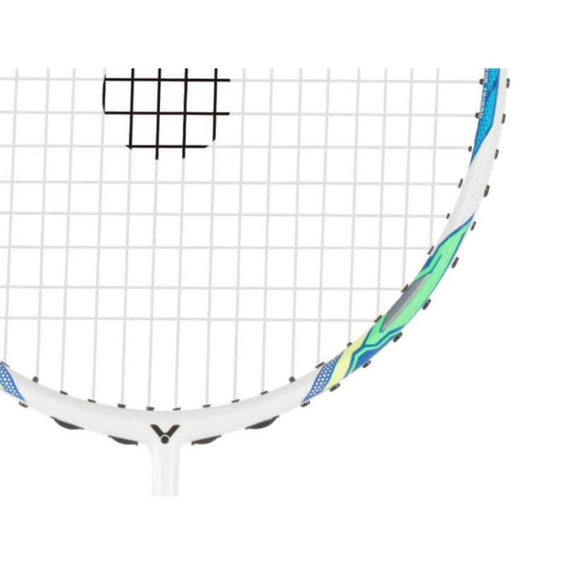 Victor METEOR X 80 MX-80 B Badminton Racquet