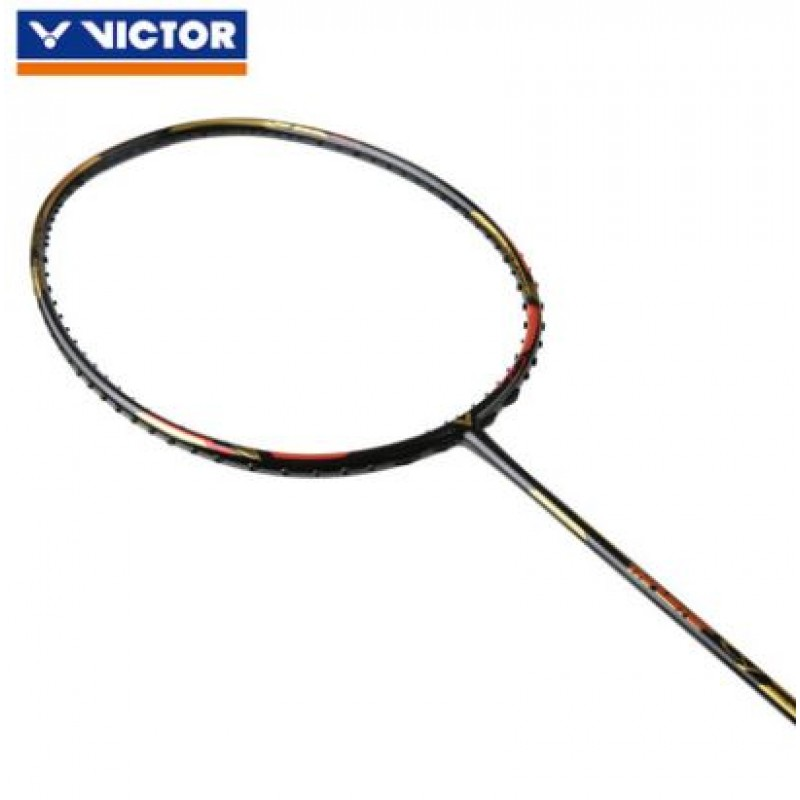Victor Cai Yun Collection Thruter K TK-CY Badminton Racquet