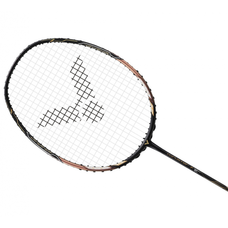 Victor Thruster K TK-F (Enhanced Edition) C Badminton Racquet