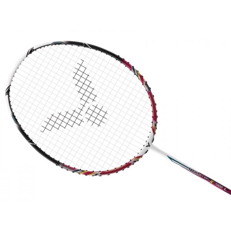 Victor TK-7000LN Thruster K 7000LN Badminton Racquet