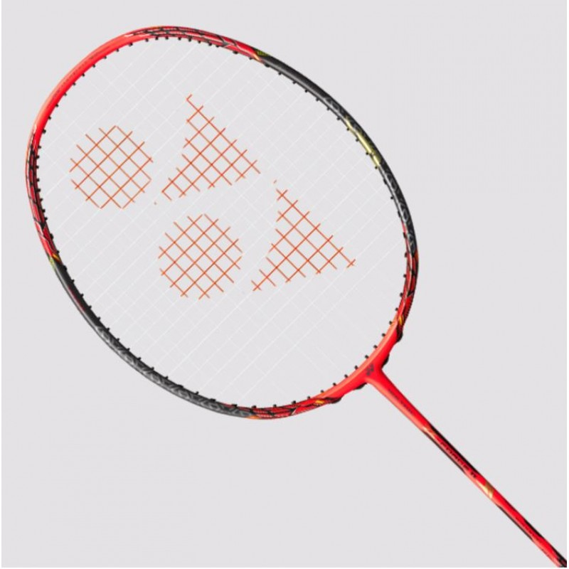 NEW 2019 VOLTRIC Z-FORCE II VTZF2 LD LIN DAN LIMITED BADMINTON RACQUET RED