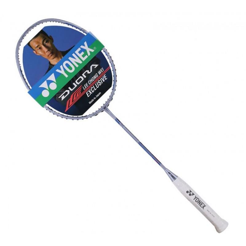 Yonex Duora 10 LCW New Colour DUO-10LCW-NC Badminton Racquet