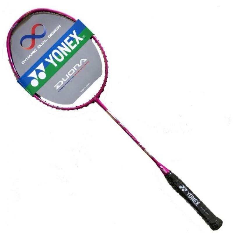 Yonex DUORA 9 DUO-9 Badminton Racquet