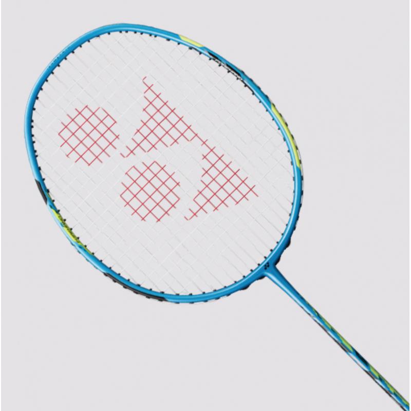 Yonex DUORA 55 DUO-55 Blue Badminton Racquet