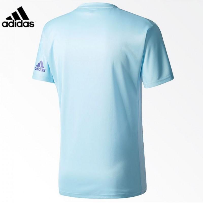 Adidas Badminton Climacool TAPE TEE BR7371