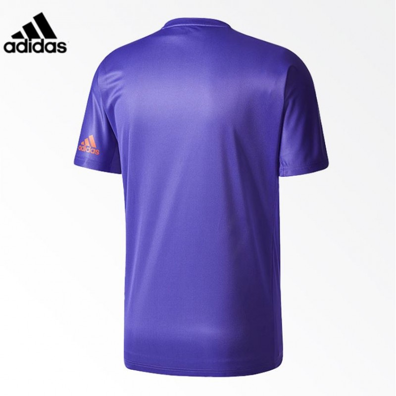 Adidas Badminton Climacool FROSTED TEE BR7388