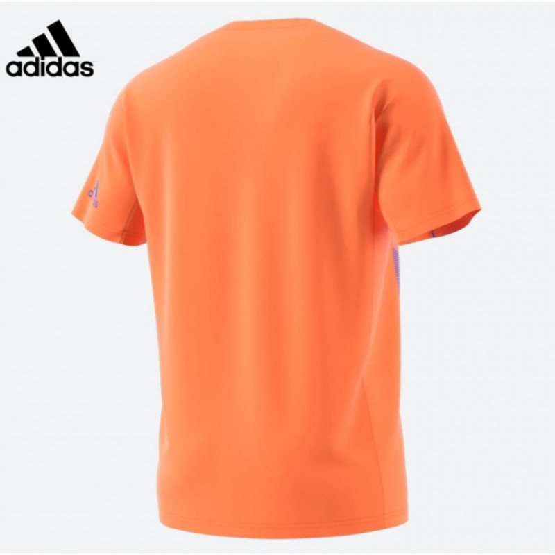 Adidas Badminton TAPE TEE CF4827