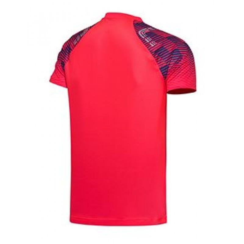 Li Ning 2018 China Team All England TakeDown Game Shirt AAYN031-2