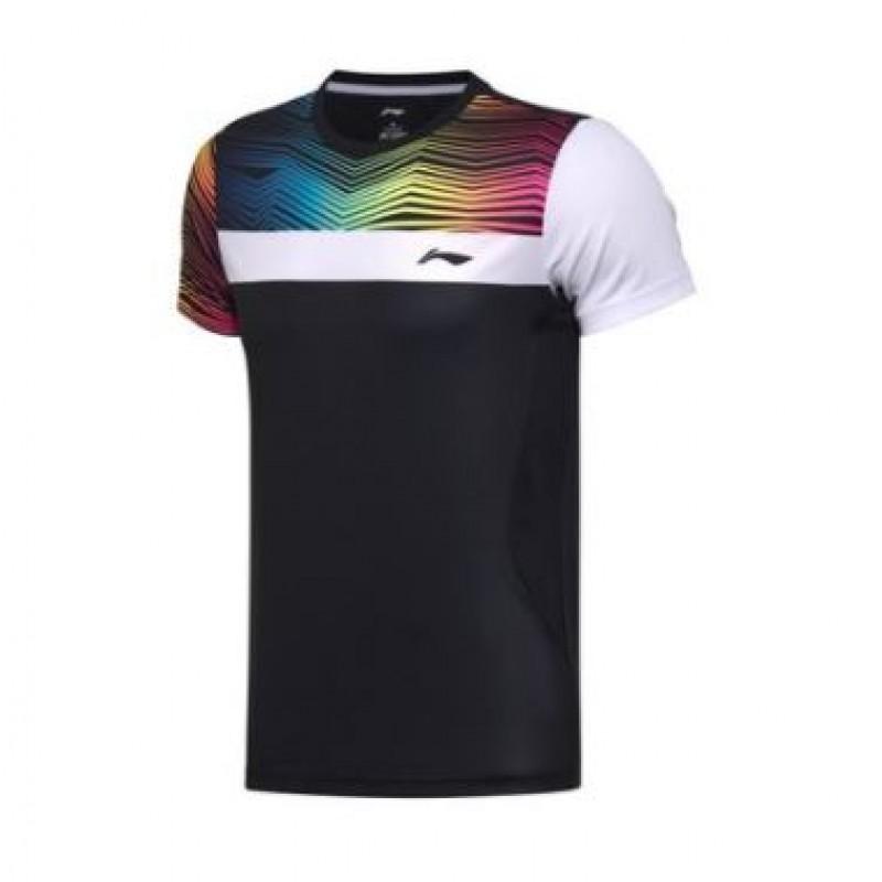 Li Ning AAYM077-5 Unisex Game Shirt