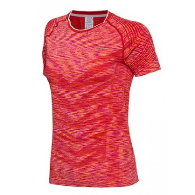 Li Ning 2017 China Team China Open Ladies Game Shirt AAYM124-1