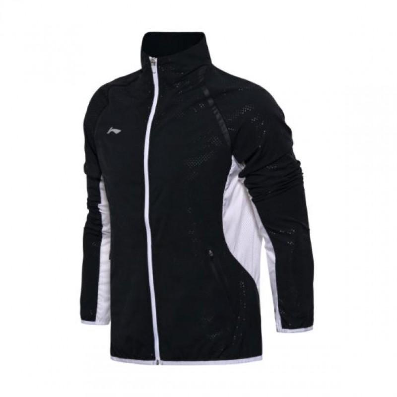 Li Ning 2017 China Team World Championship Jacket AYYM031-2