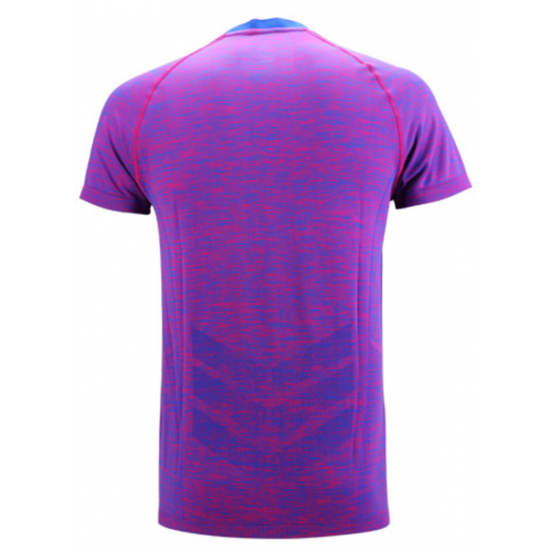 Li Ning AAYN263-PR Game Shirt (Worn by Goh Liu Ying & Chan Peng Soon)